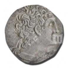 Tetradrachm | Sv.1728 | O