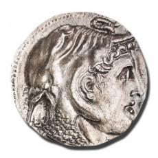 Tetradrachm   Sv.176   O