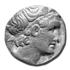 Tetradrachm | Sv.1830 | O