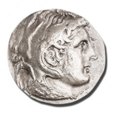 Tetradrachm | Sv.42, Zervos issue 14 | O