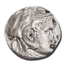 Tetradrachm | Sv.48, Zervos issue 16 | O