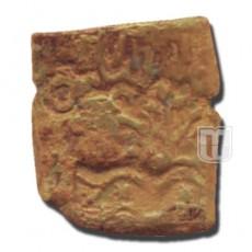 3/8 Karshapana | AICR 495 | O