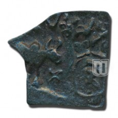 Unit | Todywalla Auctions- Auction 104, Lot no .38 | O