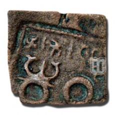 Unit | Classical Numismatics Gallery- Acition 24, Lo | O