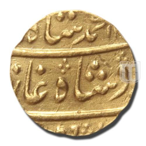 Mohur | Classical Ahmedabad A03/L157 | O