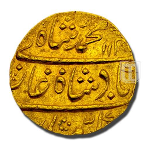 Mohur | Rajgors Auctions A30/L137 | O