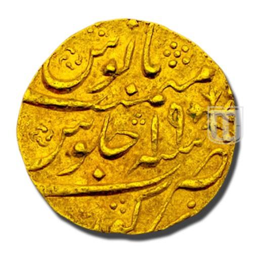 Mohur | Rajgors Auctions A30/L137 | R
